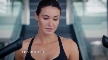 NordicTrack X22i TV Spot, 'The iFit Coach Ready Incline Trainer' - Thumbnail 4