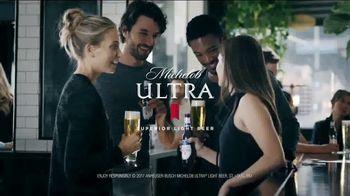 Michelob Ultra TV Spot, 'Balance' Song by Jake Bugg