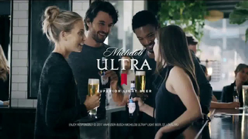 Michelob Ultra TV Spot, 'Balance' Song by Jake Bugg