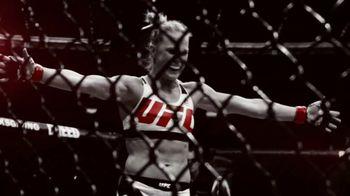 Pay-Per-View TV Spot, 'UFC 208: Holm vs. De Randamie' - 110 commercial airings