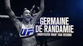 Pay-Per-View TV Spot, 'UFC 208: Holm vs. De Randamie' - Thumbnail 4