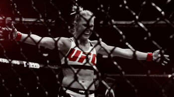 Pay-Per-View TV Spot, 'UFC 208: Holm vs. De Randamie'