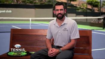 Tennis Warehouse TV Spot, 'Gear Up: Comparing Rackets' - Thumbnail 3