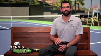 Tennis Warehouse TV Spot, 'Gear Up: Comparing Rackets' - Thumbnail 6
