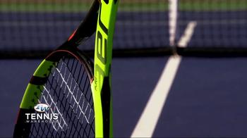 Tennis Warehouse TV Spot, 'Gear Up: Comparing Rackets' - Thumbnail 7