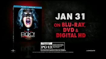 Tyler Perry's Boo! A Madea Halloween Home Entertainment TV Spot - Thumbnail 7