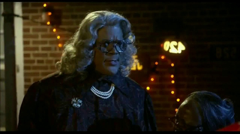 Tyler Perry's Boo! A Madea Halloween Home Entertainment TV Spot - Thumbnail 3