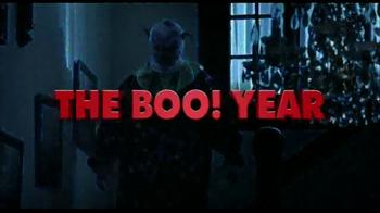 Tyler Perry's Boo! A Madea Halloween Home Entertainment TV Spot - Thumbnail 4