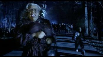 Tyler Perry's Boo! A Madea Halloween Home Entertainment TV Spot - Thumbnail 6