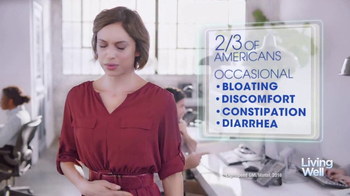 Digestive Advantage TV Spot, 'Nutritionist Recommendation' - Thumbnail 2