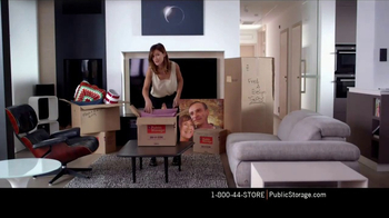 Public Storage TV Spot, 'Solar Eclipse' - Thumbnail 2