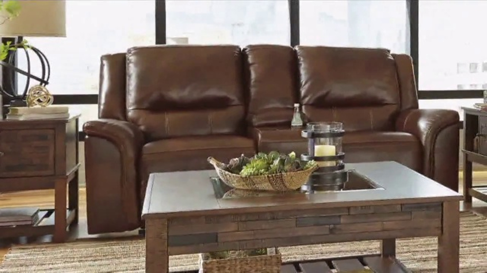 Ashley Homestore The Big Event Tv Commercial Room