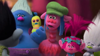 XFINITY On Demand TV Spot, \'Trolls\'