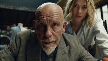 Squarespace Super Bowl 2017 TV Spot, 'Who Is JohnMalkovich.com?' - Thumbnail 3
