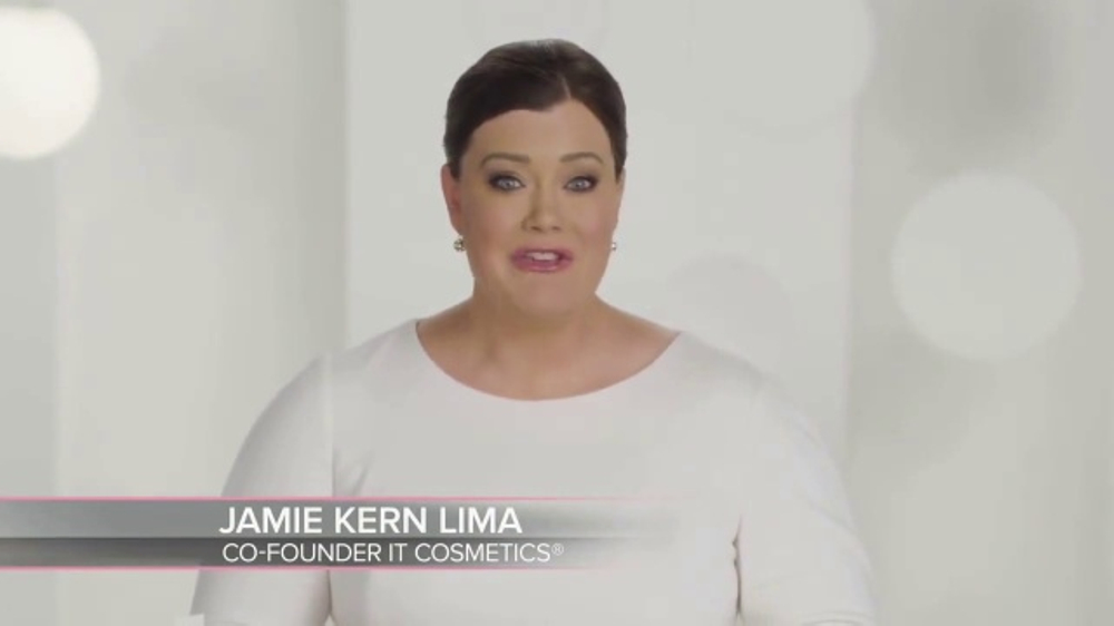 Bye Bye Foundation Beautiful You Collection TV Commercial, 'One Simple Step'
