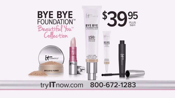 Bye Bye Foundation Beautiful You Collection TV Spot, 'One Simple Step' - Thumbnail 10
