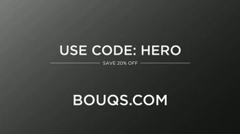 The Bouqs Company TV Spot, 'It's Coming' - Thumbnail 7