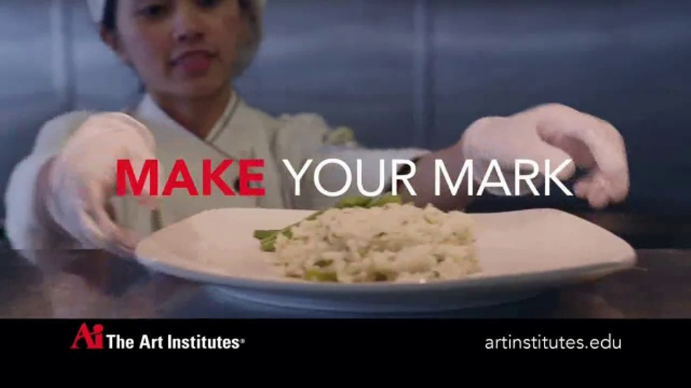 The Art Institutes TV Commercial, 'Make Your Move'