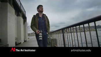 The Art Institutes TV Spot, 'Make Your Move' - Thumbnail 1