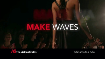 The Art Institutes TV Spot, 'Make Your Move' - Thumbnail 2