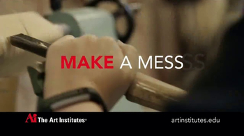 The Art Institutes TV Spot, 'Make Your Move' - Thumbnail 3