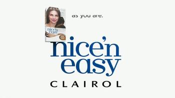 Clairol Nice 'N Easy TV Spot, 'True You' - Thumbnail 8