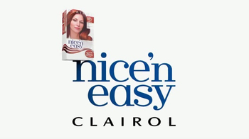 Clairol Nice 'N Easy TV Spot, 'True You' - Thumbnail 4