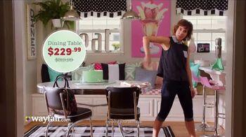 Wayfair TV Spot, 'I Can't Explain It' - 9811 commercial airings