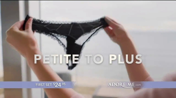 AdoreMe.com TV Spot, 'What to Get Her for Valentine's Day' - Thumbnail 3