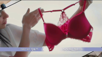 AdoreMe.com TV Spot, 'What to Get Her for Valentine's Day' - Thumbnail 4