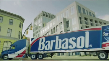 Barbasol and Pure Silk TV Spot, 'His and Hers' Featuring Jana Kramer - Thumbnail 2