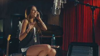 Barbasol and Pure Silk TV Spot, 'His and Hers' Featuring Jana Kramer