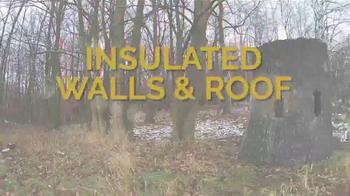 Nature Blinds TV Spot, 'Exceptional Design' - Thumbnail 2