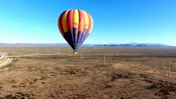 Scottsdale Convention & Visitors Bureau TV Spot, 'The Desert Is Wild' - Thumbnail 1