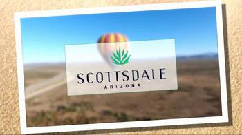 Scottsdale Convention & Visitors Bureau TV Spot, 'The Desert Is Wild' - Thumbnail 10