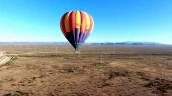 Scottsdale Convention & Visitors Bureau TV Spot, 'The Desert Is Wild'