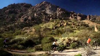 Scottsdale Convention & Visitors Bureau TV Spot, 'The Desert Is Wild' - Thumbnail 6