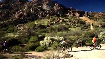 Scottsdale Convention & Visitors Bureau TV Spot, 'The Desert Is Wild' - Thumbnail 7