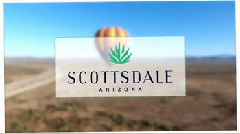 Scottsdale Convention & Visitors Bureau TV Spot, 'The Desert Is Wild' - Thumbnail 8