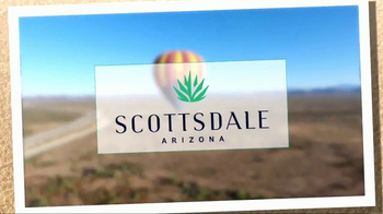 Scottsdale Convention & Visitors Bureau TV Spot, 'The Desert Is Wild' - Thumbnail 9