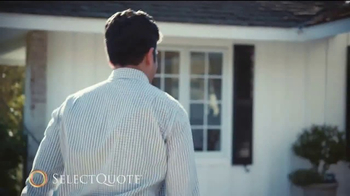 Select Quote TV Spot, 'Superdad' - Thumbnail 7