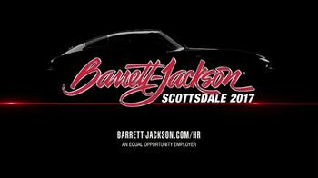Barrett-Jackson TV Spot, 'Join Us' - Thumbnail 8