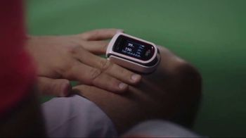 Masimo MightySat TV Spot, 'Number One' Featuring Taylor Fritz