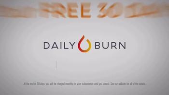 Daily Burn TV Spot, 'Black Fire' Featuring Bob Harper - Thumbnail 9