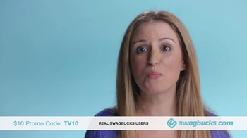 Swagbucks TV Spot, 'Fun Rewards Program' - Thumbnail 2