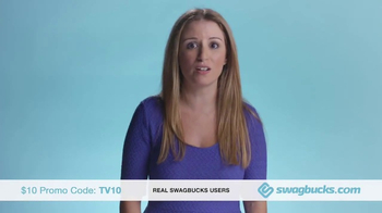 Swagbucks TV Spot, 'Fun Rewards Program' - Thumbnail 3
