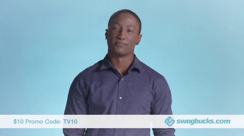 Swagbucks TV Spot, 'Fun Rewards Program'