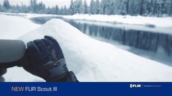 FLIR Scout III Series TV Spot, 'Imagery Second to None' - Thumbnail 1