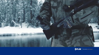 FLIR Scout III Series TV Spot, 'Imagery Second to None' - Thumbnail 6