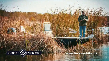 Luck E Strike TV Spot, 'American Tradition' Featuring Jimmy Houston - Thumbnail 10